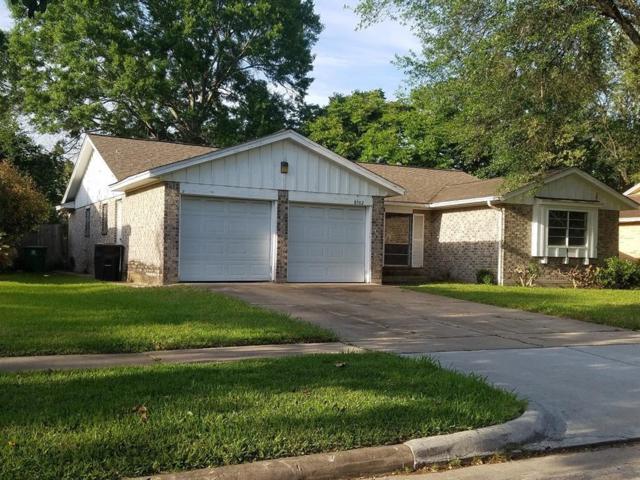 8902 Jackwood Street, Houston, TX 77036 (MLS #57408653) :: Team Parodi at Realty Associates