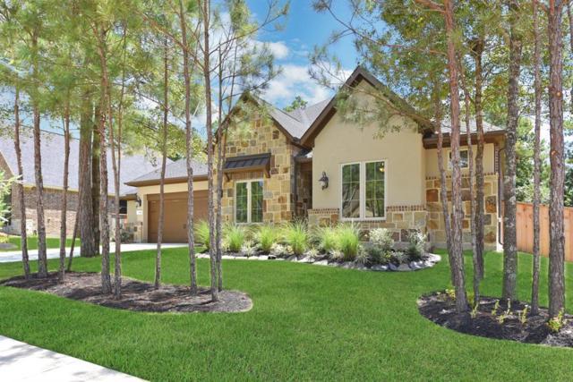 33918 Mill Creek Way, Pinehurst, TX 77362 (MLS #57411190) :: The Johnson Team