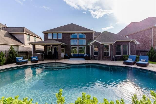 5815 Flagstone Pass Court, Sugar Land, TX 77479 (MLS #57411645) :: Keller Williams Realty