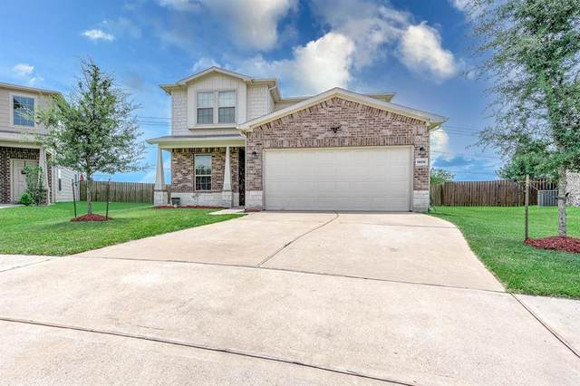14010 Dayridge, Houston, TX 77048 (MLS #57412000) :: Michele Harmon Team
