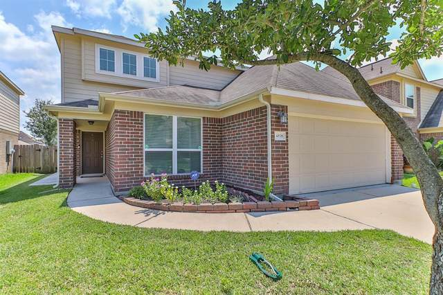4838 Blue Spruce Hill Street, Humble, TX 77346 (MLS #57413900) :: Bay Area Elite Properties