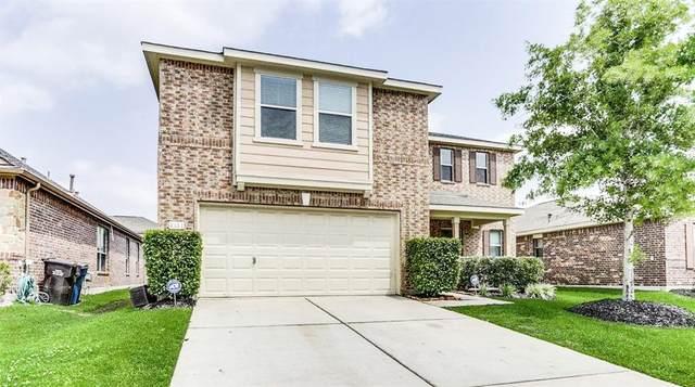 4311 Palestine Cove Lane, Humble, TX 77396 (MLS #57416652) :: Giorgi Real Estate Group