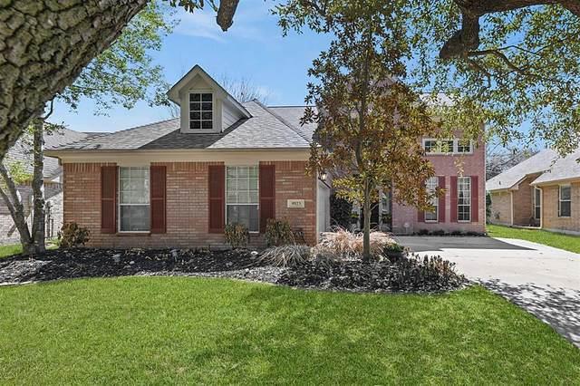 9523 Shadow Gate Lane, Houston, TX 77040 (MLS #57419507) :: TEXdot Realtors, Inc.