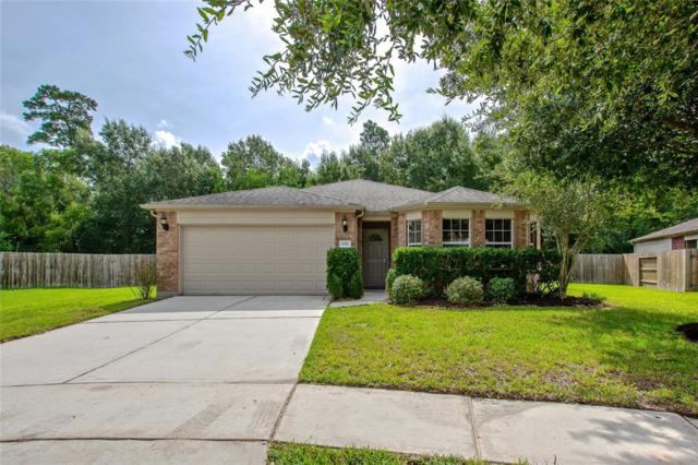 4750 Woodspring Glen Lane, Houston, TX 77345 (MLS #57419802) :: Texas Home Shop Realty