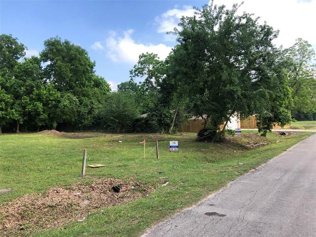 0 Hezekiah Streets, Houston, TX 77088 (MLS #57420686) :: Connell Team with Better Homes and Gardens, Gary Greene