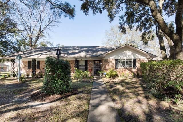 5626 Briarbend Drive, Houston, TX 77096 (MLS #57421974) :: The Sansone Group