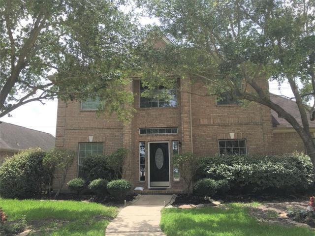 3804 E Canyon Lake Drive E, Pearland, TX 77581 (MLS #57423880) :: Giorgi Real Estate Group