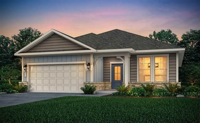 719 Cypress Summit Road, Huffman, TX 77336 (MLS #57424270) :: My BCS Home Real Estate Group