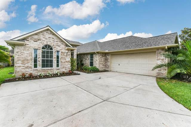 21426 Hannover Pines Drive, Spring, TX 77388 (MLS #57425884) :: Giorgi Real Estate Group