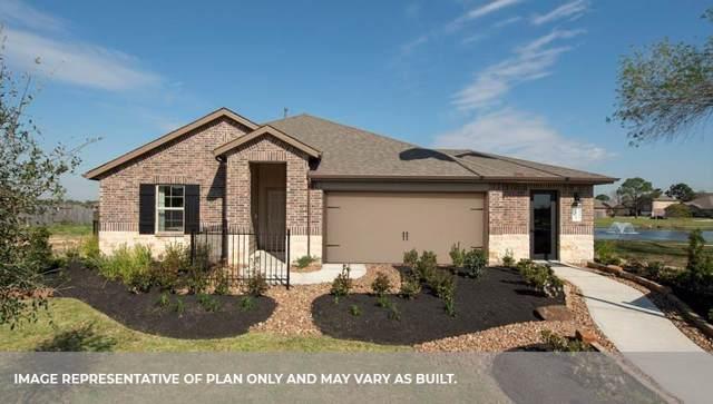 18207 Pin Oak Lake Drive, Richmond, TX 77407 (MLS #57427550) :: The Jill Smith Team