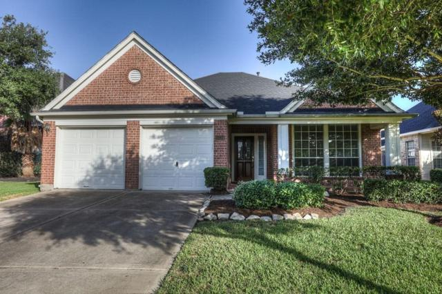 6134 River Mist Court, Katy, TX 77494 (MLS #57429591) :: Krueger Real Estate