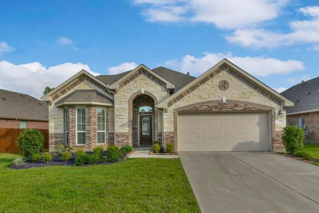 3226 Discovery Lane, Conroe, TX 77301 (MLS #57432461) :: Texas Home Shop Realty