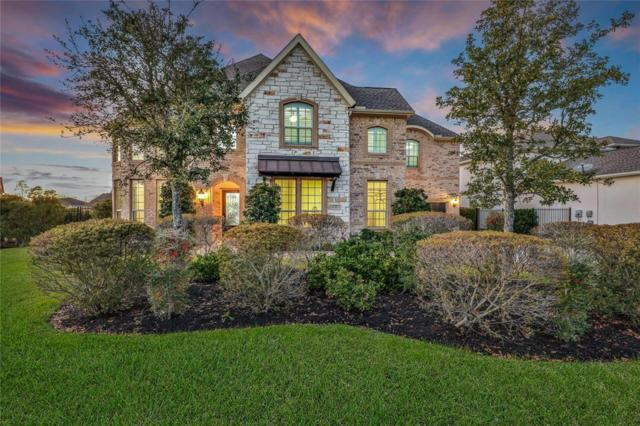 15 Wooded Overlook Drive, Tomball, TX 77375 (MLS #57436896) :: The Home Branch