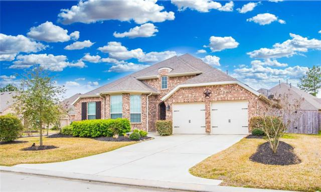 101 Little Ivy Lane, Montgomery, TX 77316 (MLS #57437445) :: Fairwater Westmont Real Estate