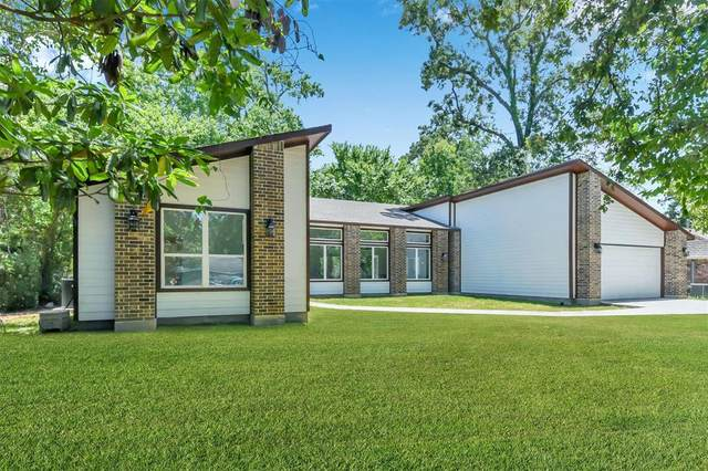 24918 Hickory Hill Road, Spring, TX 77380 (MLS #57437668) :: Green Residential