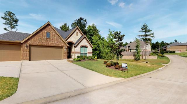 114 Grinnell Trail, Montgomery, TX 77316 (MLS #57439920) :: The Heyl Group at Keller Williams