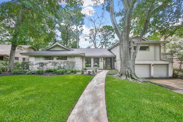 10815 Saint Marys Lane, Houston, TX 77079 (MLS #57440378) :: The Heyl Group at Keller Williams