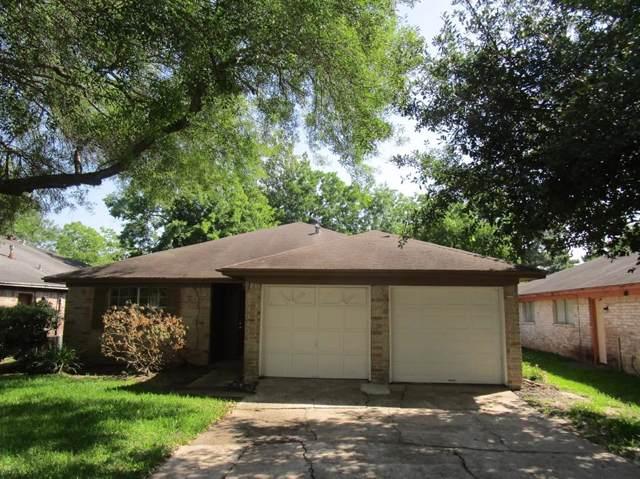 903 Parkway Street, La Porte, TX 77571 (MLS #57441108) :: The Sold By Valdez Team