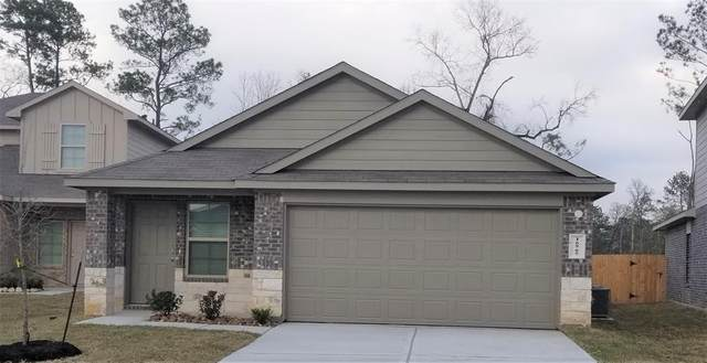 16965 Rich Pines, Conroe, TX 77306 (MLS #57442521) :: Connell Team with Better Homes and Gardens, Gary Greene