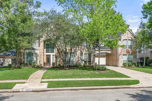 16622 Darby House Street, Cypress, TX 77429 (MLS #57445273) :: The Parodi Team at Realty Associates