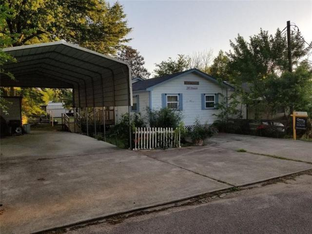 8997 Gladewood Street, Willis, TX 77318 (MLS #57450755) :: The Home Branch