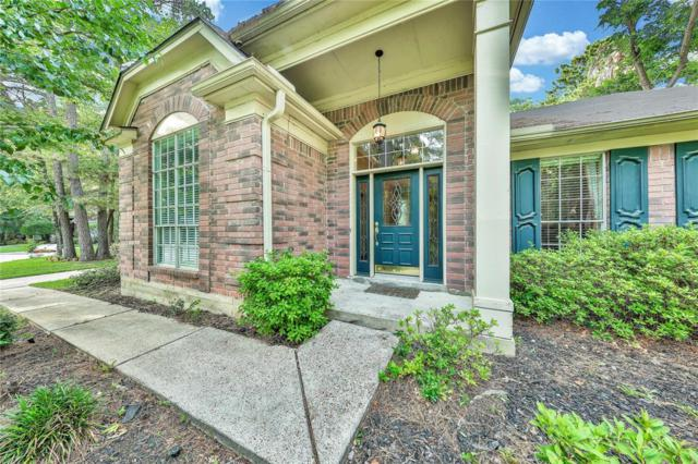 14 White Fawn Drive, The Woodlands, TX 77381 (MLS #57454341) :: Magnolia Realty