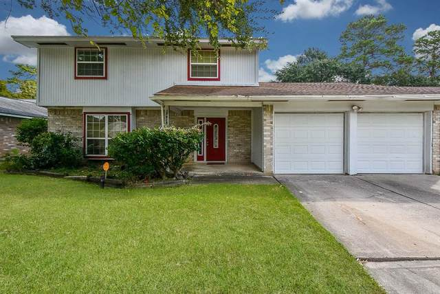 25414 Sugar Valley Lane, Spring, TX 77373 (MLS #57458703) :: The Property Guys
