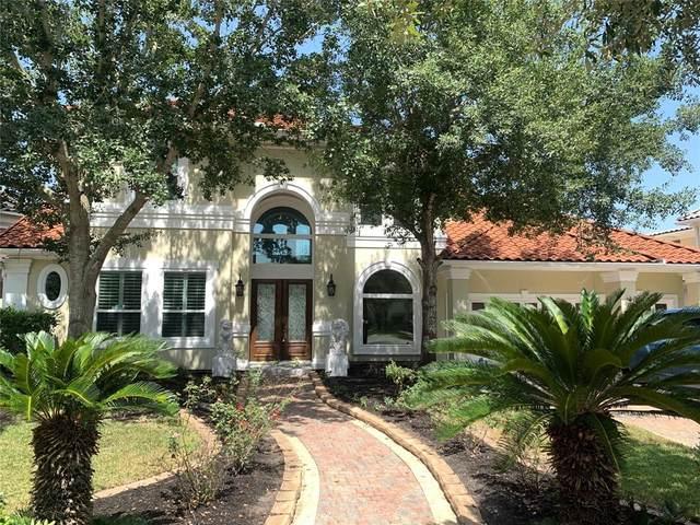 18930 Windsor Lakes Drive, Houston, TX 77094 (MLS #5745913) :: Parodi Group Real Estate