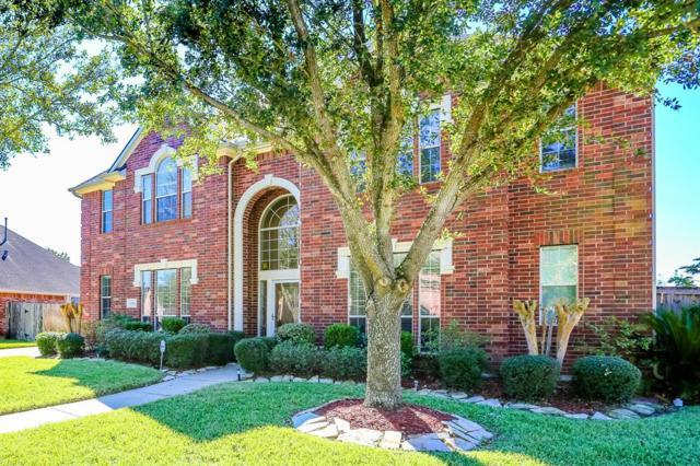 11614 Summer Moon Drive, Pearland, TX 77584 (MLS #57461007) :: Texas Home Shop Realty