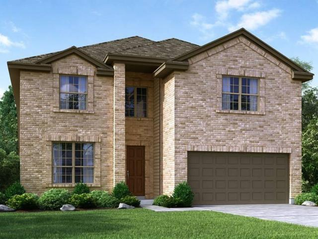 2634 Cutter Court, Manvel, TX 77578 (MLS #57462045) :: Texas Home Shop Realty