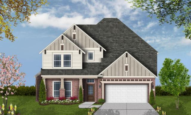 10319 Mayberry Heights Drive, Cypress, TX 77433 (MLS #57466045) :: The Jill Smith Team