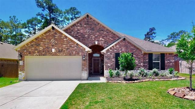 18127 Humber River Lane, Houston, TX 77044 (MLS #57467573) :: My BCS Home Real Estate Group