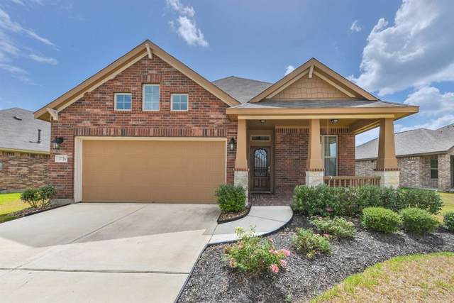 3726 Goldleaf Trail Drive, Katy, TX 77449 (MLS #57468788) :: The Heyl Group at Keller Williams