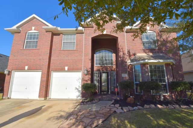 7418 Lassiter Hollow Lane, Richmond, TX 77407 (MLS #57471108) :: Texas Home Shop Realty