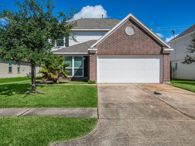 7926 Echinacea Drive, Baytown, TX 77521 (MLS #57471953) :: Texas Home Shop Realty