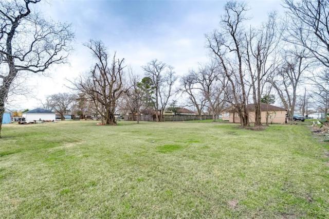 10554 E Hardy Road, Houston, TX 77093 (MLS #57472806) :: Texas Home Shop Realty