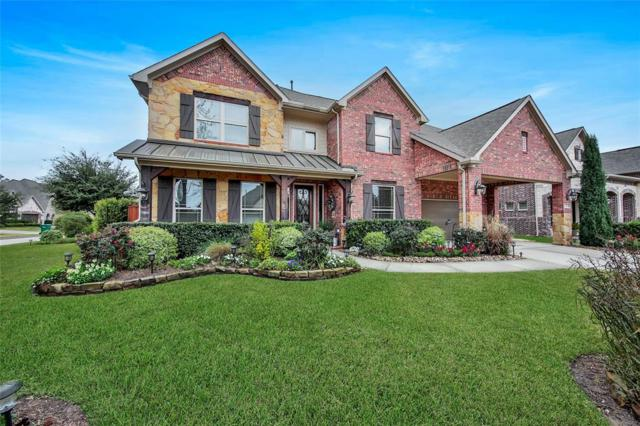 103 Ethans Crossing, Montgomery, TX 77316 (MLS #57474075) :: Fairwater Westmont Real Estate