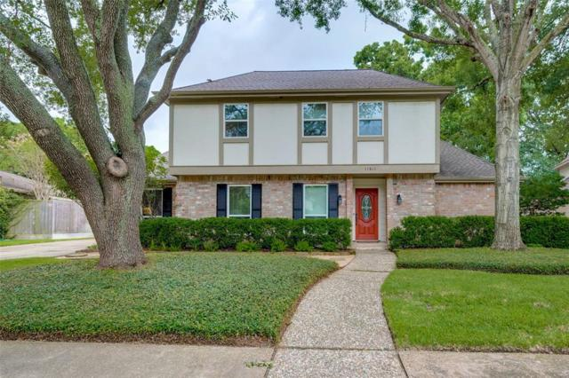 11811 Drexelbrook Drive, Houston, TX 77077 (MLS #57475819) :: Texas Home Shop Realty