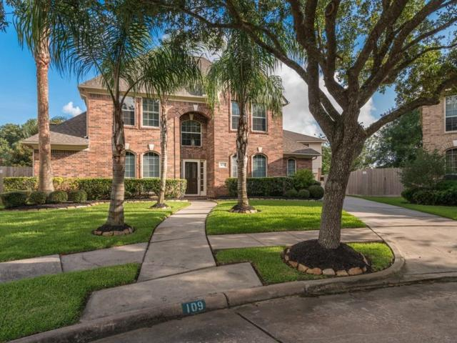 109 Casual Shore Court, League City, TX 77573 (MLS #57476245) :: REMAX Space Center - The Bly Team