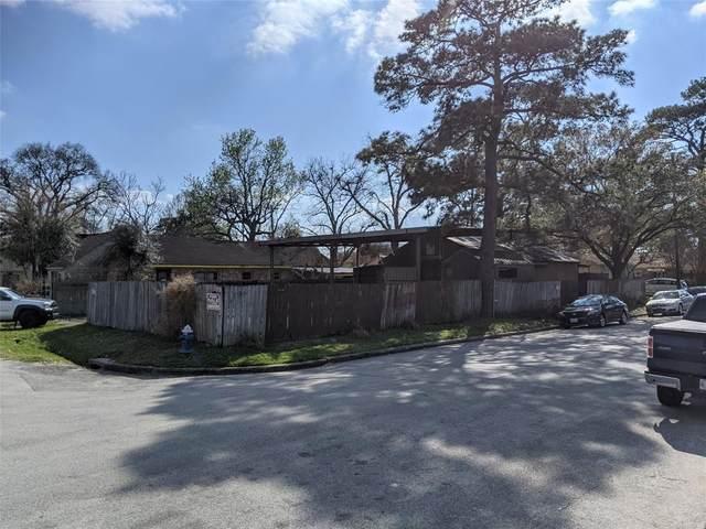 4815 Hain Street, Houston, TX 77009 (MLS #57477871) :: The Home Branch