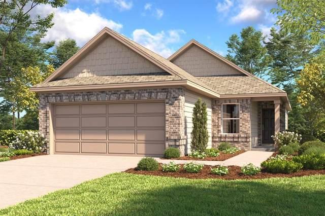 6027 Diamond Sky Lane, Houston, TX 77048 (MLS #57479990) :: Parodi Group Real Estate