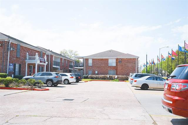 9201 Clarewood Drive #184, Houston, TX 77036 (MLS #57482223) :: Christy Buck Team