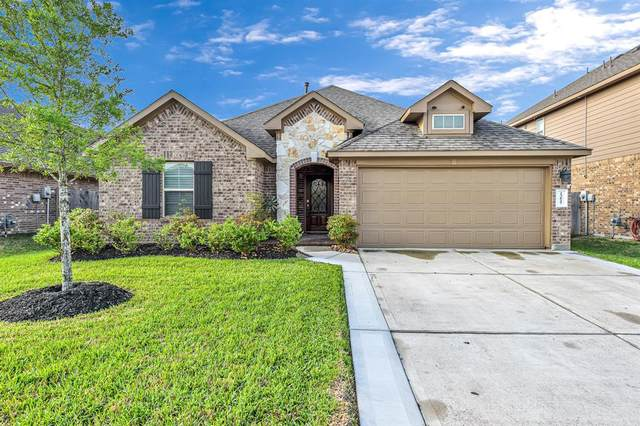 23827 Naples Shore Drive, Katy, TX 77493 (MLS #57482967) :: The Sansone Group