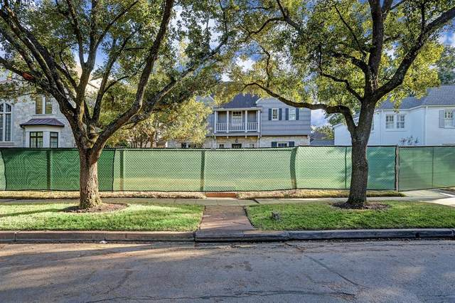 3115 Locke Lane, Houston, TX 77019 (MLS #57485381) :: Lerner Realty Solutions