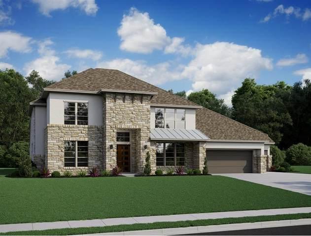 28015 Indigo Ridge Drive, Fulshear, TX 77441 (MLS #57485418) :: NewHomePrograms.com LLC