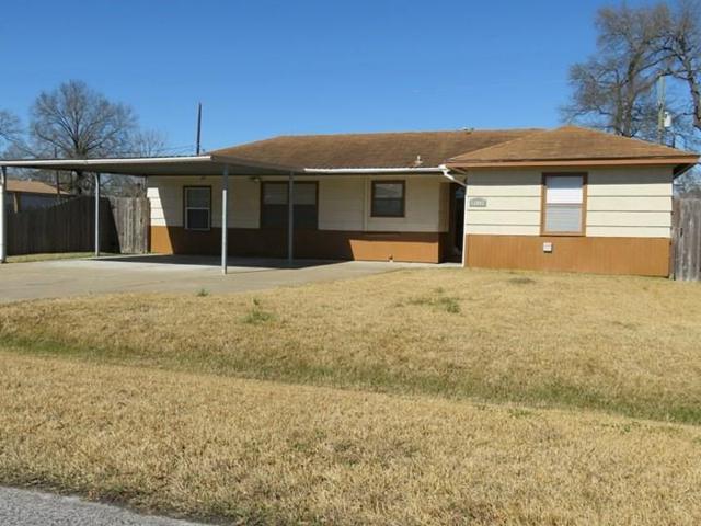 13001 Peoria Street, Houston, TX 77015 (MLS #57486626) :: Giorgi Real Estate Group