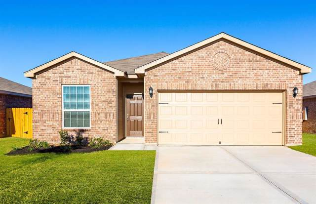 108 Thorton Vine Drive, Katy, TX 77493 (MLS #57491014) :: The Jill Smith Team