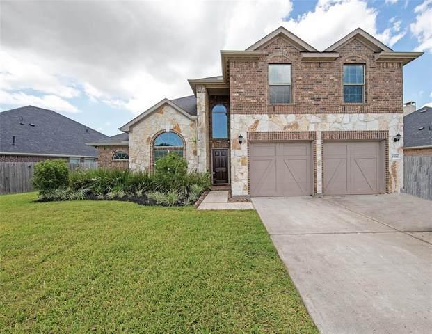 1506 Palo Duro Canyon Drive, League City, TX 77573 (MLS #57492240) :: Rachel Lee Realtor