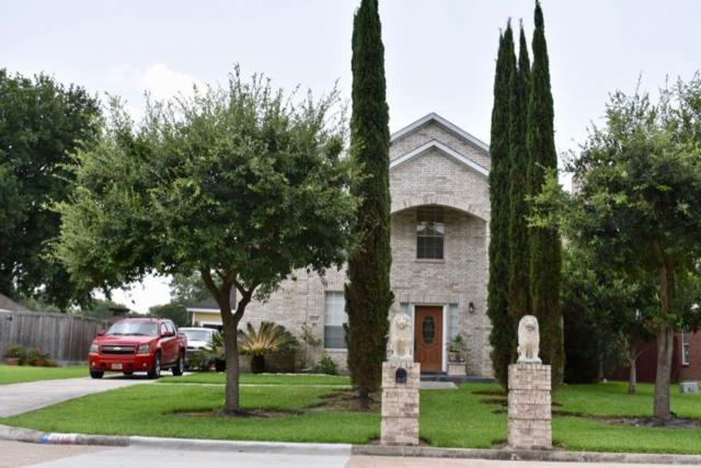 6118 Oak Pass Drive, Houston, TX 77091 (MLS #57494282) :: The SOLD by George Team
