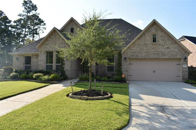 13918 Rivendell Crest Lane, Cypress, TX 77429 (MLS #57495241) :: Giorgi Real Estate Group